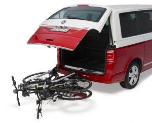 Uebler I21 fietsendrager