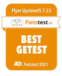 Flyer Upstreet 5 7.23 als beste getest